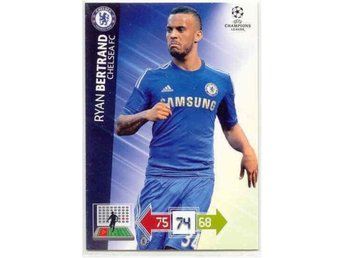 RYAN BERTRAND - CHELSEA FC  - CHAMPIONS LEAGUE 2012-2013