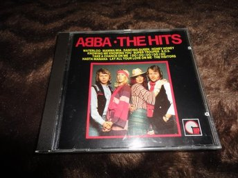 ABBA -- THE HITS - Köping - ABBA -- THE HITS - Köping