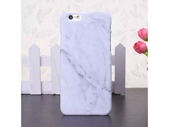 Mobilskal - iPhone 6 / 6S - Marble / Marmor