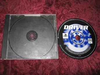 DRIVER (PLAYSTATION ONE)