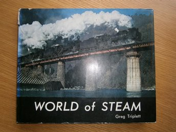 World of Steam, Greg Triplett