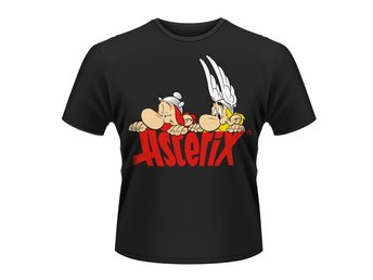 ASTERIX NOSEY T-Shirt - Small