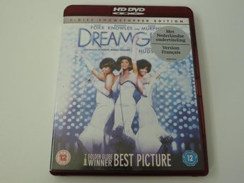 DREAMGIRLS: 2-DISC SHOWSTOPPER EDITION (HD DVD)