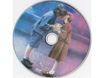 Love Me if You Dare 2004 (Disc Only)