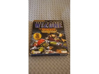 W!Zone - For Warcraft 2 Tides of Darkness