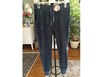 Odd Molly Get Along Pant Shadow Blue stlk 2 (3) Mkt Fint Skick m tag!