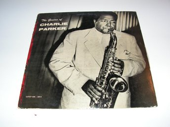 Charlie Parker - the geius of CP
