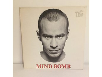 The the - Mind Bomb  Lp