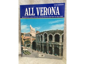 All Verona, Guide BET #italien#guide#karta