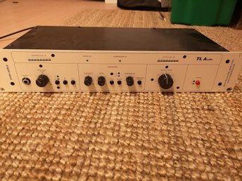 TL Audio preamp