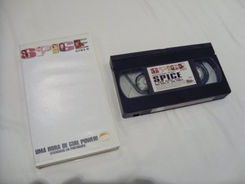 Spice Girls Girl Power 1997 Musik Videos Film Stereo Virgin
