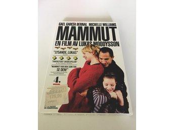 Mammut - UTGÅTT - Luleå - Mammut - UTGÅTT - Luleå