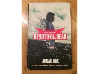 Beautiful dead Jonas bok