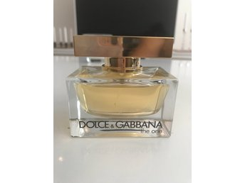Dolce Gabbana the one EDP 50ML