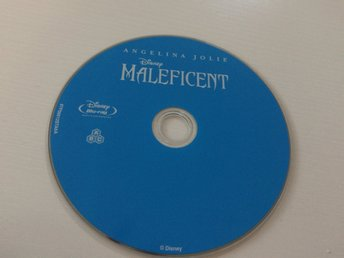 Maleficent - Bluray