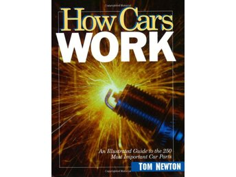 How cars work [bok]