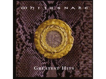 Whitesnake-Greatest hits / CD