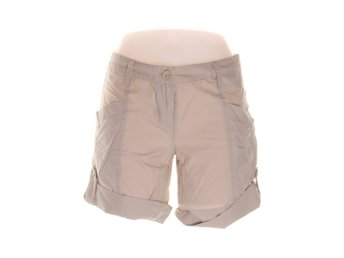 Soaked, Shorts, Strl: 34, Beige