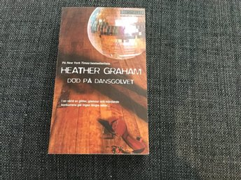 Heather Graham, Död på dansgolvet, bestseller