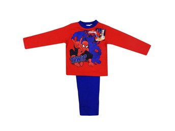 Spiderman/Spindelmannen Pyjamas 9/10 år