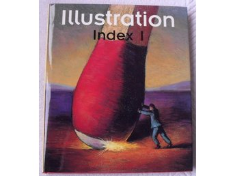 Illustration. Index I – en modern konstbok