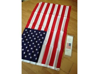 USA FLAGGA NY - Borås - USA FLAGGA NY - Borås