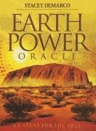 Earth Power Oracle: An Atlas for the Soul 9781572817920