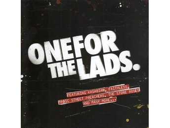 One For The Lads - 2008 - CD