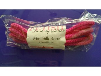 Mini Silk Rope