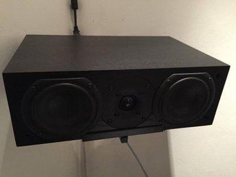 System Audio SA-510 Högtalare - Göteborg - System Audio SA-510 Högtalare - Göteborg