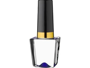 Kosta Boda Make Up Nailpolish Ametist