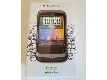 HTC Wildlife (Nyskick)