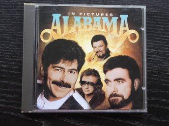 ALABAMA - In pictures RCA -95 - Gävle - ALABAMA - In pictures RCA -95 - Gävle