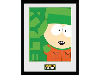 Tavla - TV - South Park Kyle