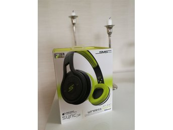 SMS Audio Street by 50 Cent Sync On-Ear Sport Wireless - Hallsberg - SMS Audio Street by 50 Cent Sync On-Ear Sport Wireless - Hallsberg