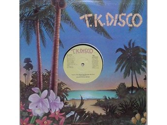 Beautiful Bend title That's The Meaning/Boogie Motion / Make That.. Disco 12 US