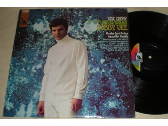 Bobby Vee Lp Just Today US 1968 VG++
