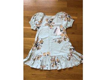 Kjolar och klänningar flicka storlek 110 116 - 4-6 år - Tradera.com 37c91170b5908