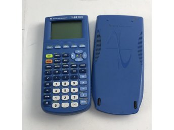 Texas Instruments, Grafräknare