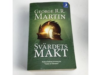 Månpocket, Pocketbok, Game of Thrones, Flerfärgad