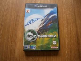 ISS 2 - International Superstar Soccer 2 - GAMECUBE
