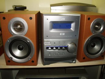 Mini-Stereo/DVD-spe/MP3-CD-spelare&radio/Tuner&CD&DVD-spelare/DVD video