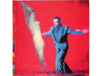 Peter Gabriel, Us (CD)