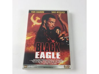 DVD-Film, Black Eagle