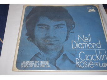 Neil Diamond     Cracklin´Rosie / Lordy