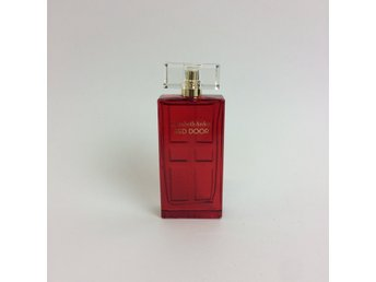 Elizabeth Arden, Eau De Toilette, RED DOOR