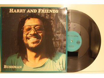 HARRY AND FRIENDS - BUSHMAN