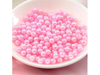 1000 st Pärlor Runda 3mm för Smyckestillverkning / Dekoration - DIY / Pyssel - Nasugbu - 1000 st Pärlor Runda 3mm för Smyckestillverkning / Dekoration - DIY / Pyssel - Nasugbu