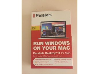 Parallels Desktop for Mac (V11)