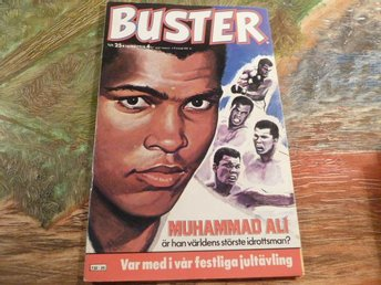 BUSTER NR25, 1978,